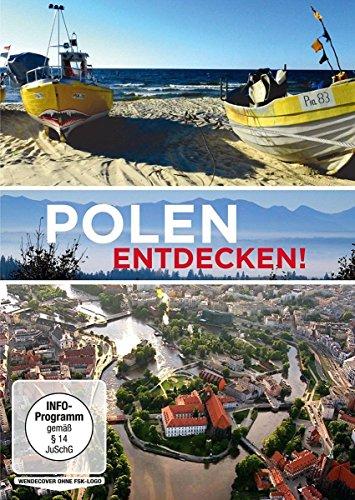 Polen entdecken - 3-teilige Dokumentation