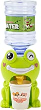 CXJC Kinderen Mini Waterdispenser Speelgoed Kikker Piggy Drinkfontein Model Klein Draagbaar voor Jongens En Meisjes Leuk S...