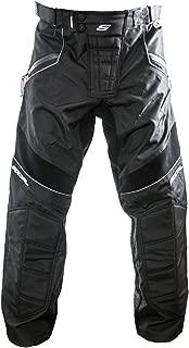 Social Paintball Grit v3 Pants, Stealth Black