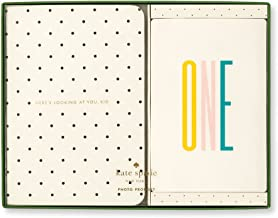 Kate Spade New York Baby Photo Props for Baby's First Year, Colorful Dots (Unisex)