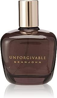Unforgivable by Sean John for Men - 2.5 Ounce EDT Spray
