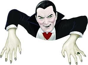 Rubie's Universal Monsters Grave Walker Decoration, Dracula