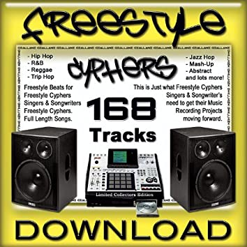 Freestyle Cyphers