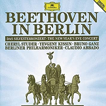 Beethoven In Berlin: The New Year's Eve Concert 1991 (Live)