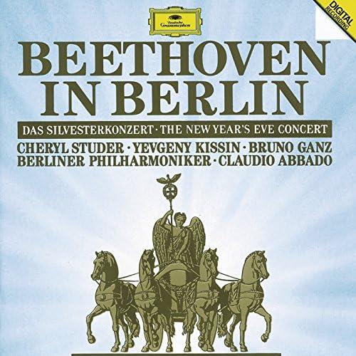 Cheryl Studer, Yevgeny Kissin, Bruno Ganz, Berliner Philharmoniker & Claudio Abbado