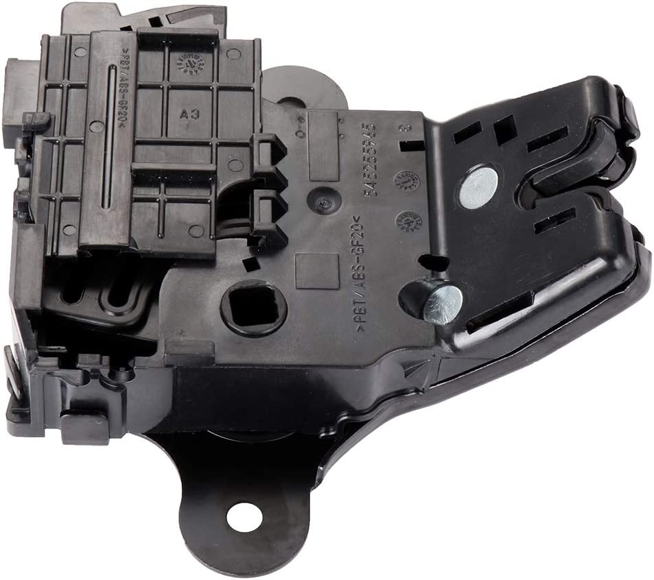 940-108 Rear Power Door With Actuator Mo price Translated Lock