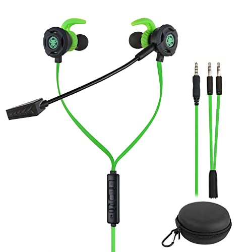 Xbox One Earbuds: Amazon com