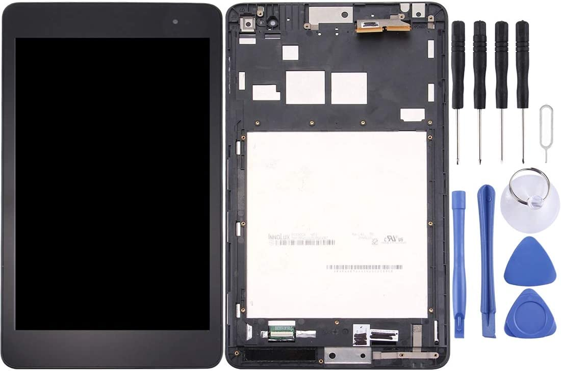 CathyHan LCD Screen and Digitizer Full A for with Assembly Frame Ranking Max 48% OFF TOP2