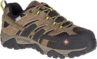 Best merrell work shoes for men Reviews