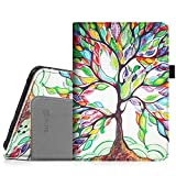 Fintie Folio Case for Kindle Fire HD 7' (2012 Old Model) - Slim Fit Leather Cover with Auto Sleep/Wake Feature (Will...