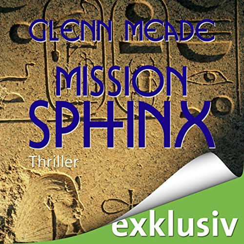 Mission Sphinx Titelbild