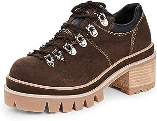 Jeffrey Campbell Women's Czech Lug Sole Boots