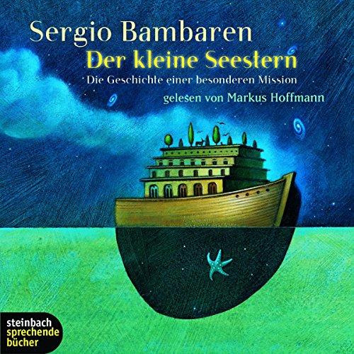 Der kleine Seestern cover art