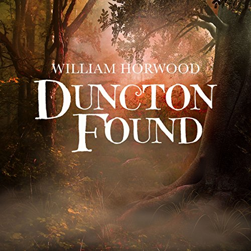 Duncton Found audiobook cover art