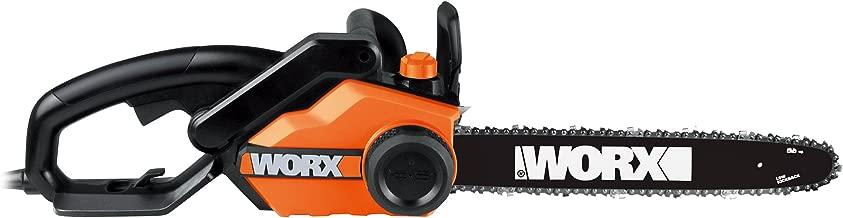 WORX WG303.1 Powered Chain Saw, 16