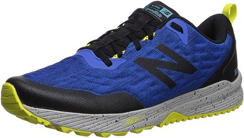 New Balance Nitrel, Scarpe da Trail Running Uomo : Amazon.it: Moda