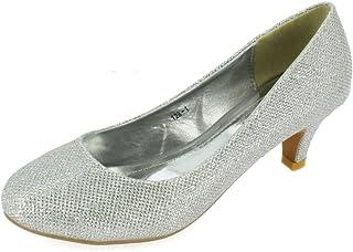 8feb472d0d639c Chaussures de cérémonie soirée Escarpin Femme