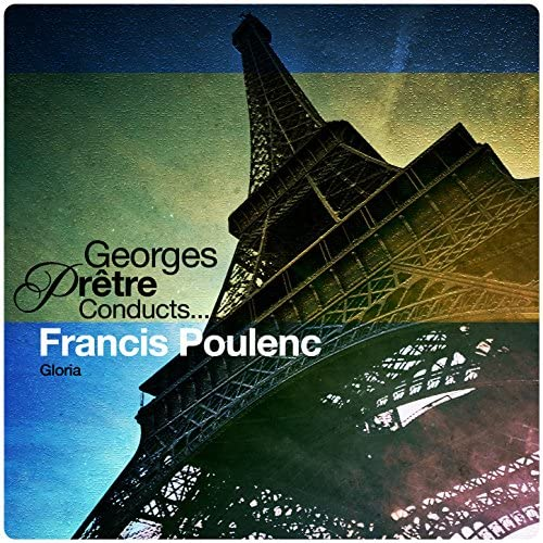 Orchestre National De France, Rosanna Carteri & Yvonne Gouverne