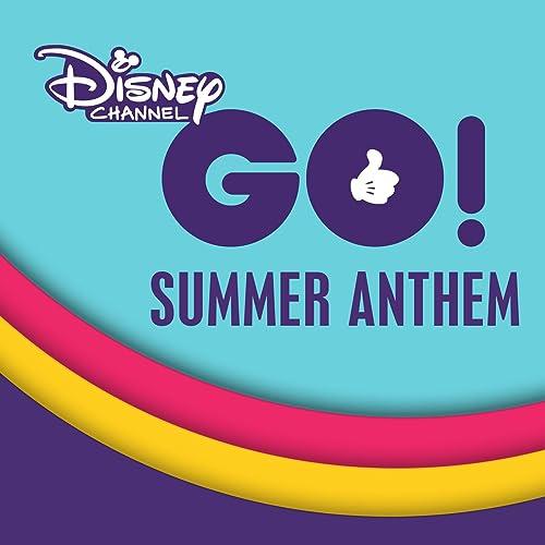 Disney Channel GO! Summer Anthem de Cast - Freaky Friday en ...