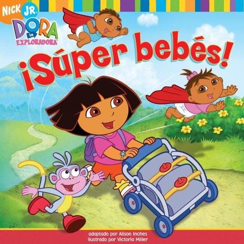 Super Bebes! / Super Babies!