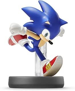 Sonic amiibo (Super Smash Bros Series)