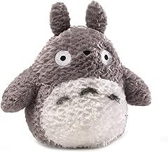 GUND Fluffy Totoro Stuffed Animal Plush in Gray, 9