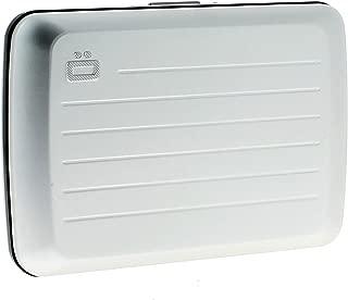 Ogon RFID Stockholm V2.0 Aluminum Wallet Card Case Waterproof