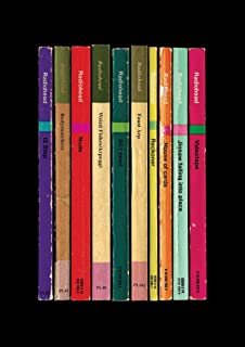 Pearl Shine Radiohead in Rainbows Gift Poster for Fan Poster Home Art Wall Posters [No Framed]