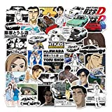 XIAMU Programa de televisión Greys Anatomy Divertido álbum de Recortes de PVC para Equipaje portátil teléfono DIY álbum Pegatinas 50 unids/Set