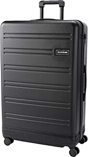 DAKINE Concourse Hardside Large Checked Spinner Luggage (Black)