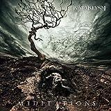 Kataklysm: Meditations (Ltd.Digipak Incl.Bonus Dvd) (Audio CD (Limited Edition))