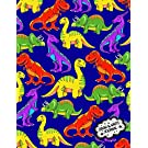 Draw And Write Journal: Dinosaur Primary Writing Notebook For Kids / Kindergarten Workbook With Space For Writing And Drawing: Preschool Learn To ... Book (Kindergarten Journals) (Volume 1)