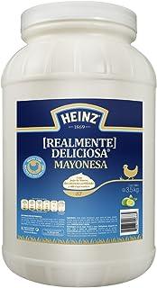 Heinz Mayonesa con Jugo de limón, 3.5 kg