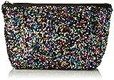 TOUS K Shock Sequins, Organizadore de bolso para Mujer, Multicolor (Multicolor 995900901), 35x22x15 cm (W x H x L)