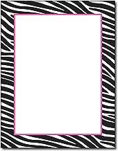 Best zebra border paper Reviews