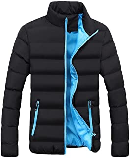 Amazon.es: zara hombre - Ropa de abrigo / Hombre: Ropa