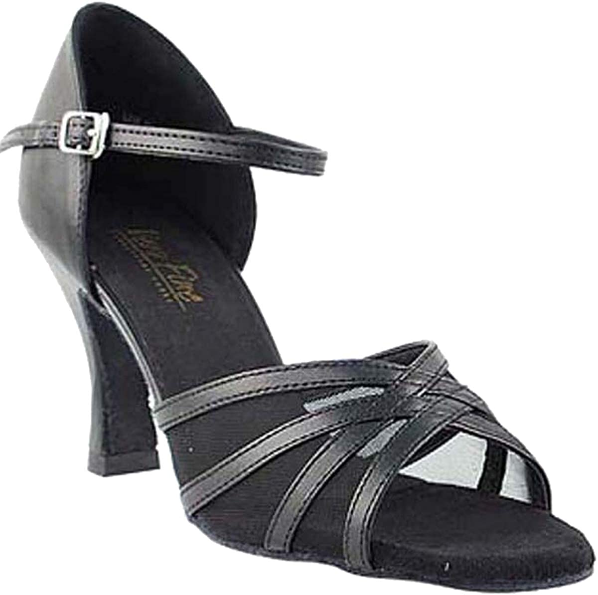 Women's Ballroom Time sale Ranking TOP2 Dance Shoes Tango Co 6027EB Wedding Salsa
