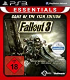 Fallout 3 - Game of the Year Edition - [PlayStation