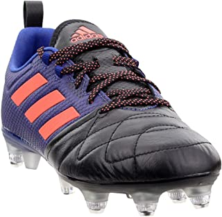 Womens Ace 17.1 Soft Ground Soccer Athletic Cleats,