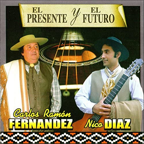 Carlos Ramón Fernández & Nico Díaz