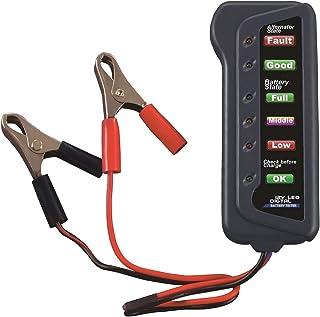 Suchergebnis Auf Für Autobatterie Ladegerät Messgeräte Batteriewerkzeuge Auto Motorrad