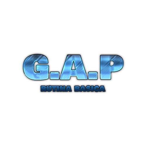 G.A.P - Rutina Basica