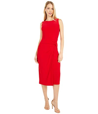 LAUREN Ralph Lauren Sleeveless Day Dress Women