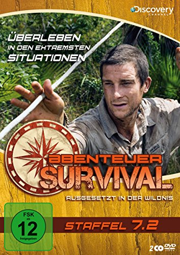 Staffel 7.2 (2 DVDs)