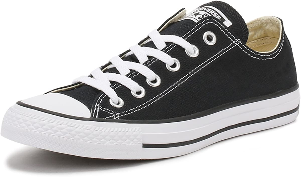 Converse Unisex's Chuck Taylor All Star Core Ox