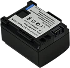 Best canon legria fs306 battery Reviews