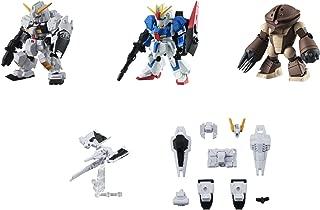 Gashapon Mobile Suit Gundam MOBILE SUIT ENSEMBLE 03 : SET (of 5)