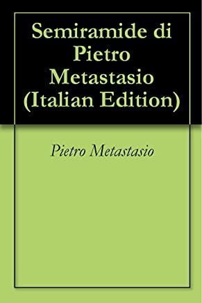 Semiramide di Pietro Metastasio