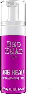 Bed Head Big Volume Boosting Foam, 4.22 Fluid Ounce