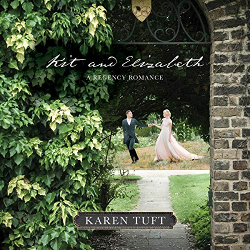 Kit and Elizabeth cover art